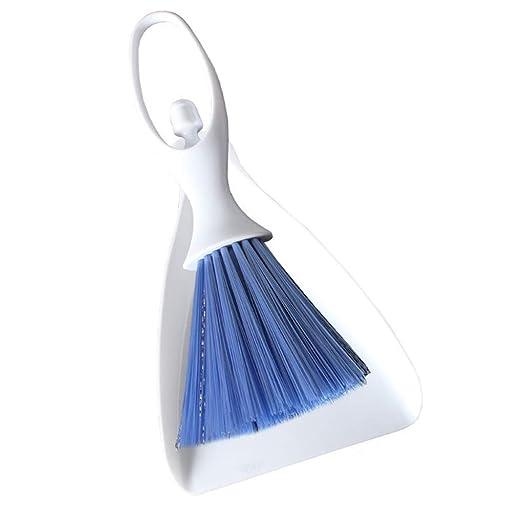 Fast-Shop - Juego de 2 cepillos de limpieza para escoba y ...