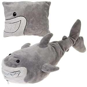 Fiesta Peek-a-Boo Plush 19'' Shark
