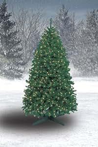 Amazon.com: Barcana Christmas Tree Collection: Home & Kitchen