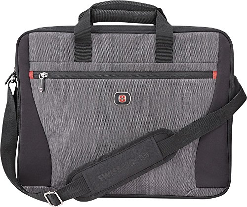 Swissgear Structure Laptop Heather Black