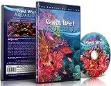 Aquarium DVD - Coral Reef Aquarium 110 Minutes of HD Fishtanks with music and Nature Sounds