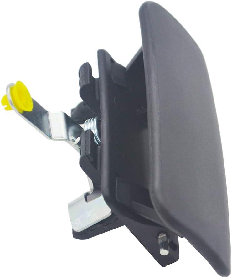 Front Left Side Loading Sliding Passenger Door Handle Outer Replacement for Transit MK6 MK7 1493202