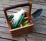 Wine Rack,Tool Storage,Garden Tool Storage,Gardening Caddy,Storage Basket,