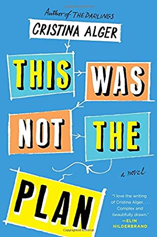book cover of This Was Not the Plan
