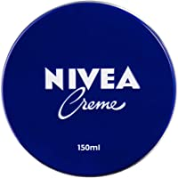 NIVEA Crème Tin. The Original All-Purpose Moisturiser for Face, Body & Hands 150ml