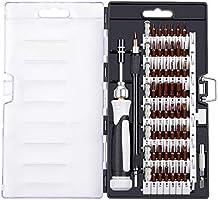 [Updated S2] 60 in 1 Screwdriver Kit, Diyife Professional Repair Tool Kit with 56 Bit Precision Screwdriver Set, Flexible...