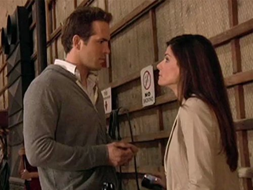 DVD : Sandra Bullock & Ryan Reynolds: Behind the Scenes of The Proposal