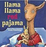 img - for By Anna Dewdney - Llama Llama Red Pajama (Brdbk) (2015-05-20) [Board book] book / textbook / text book