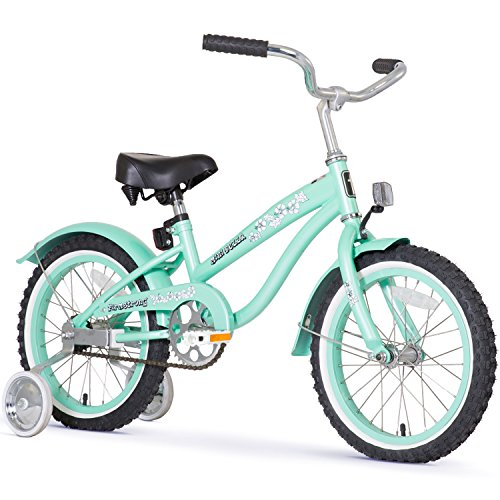 Firmstrong Girl's Bella Bicycle