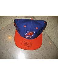 * JASON KIDD * signed Phoenix Suns cap / Registered Dealer UACC