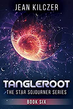 TangleRoot (The Star Sojourner Series Book 6)