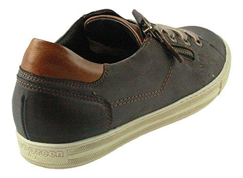 Chaussures lacets ville Green femme de pour Paul à 5XxRwXS