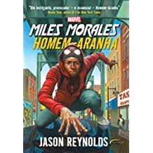 Miles Morales - Homem-Aranha