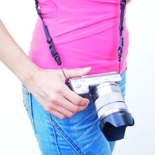 Carry Speed Camera Strap m-Sling Beige