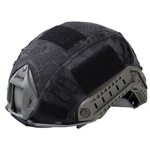 ski helmet cover shark - 9