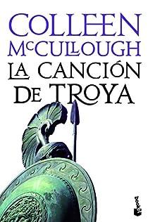La canción de Troya par McCullough