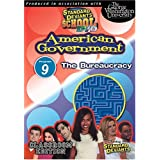 Standard Deviants School - American Government, Program 9 - The Bureaucracy