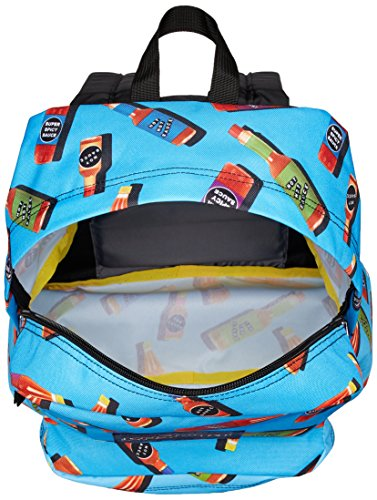 JanSport Unisex SuperBreak Hot Sauce One Size by JanSport (Image #3)