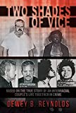 Free eBook - Two Shades of Vice