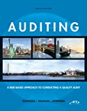 Auditing : A Business Risk Approach (with ACL CD-ROM), Johnstone, Karla and Gramling, Audrey, 1133939155
