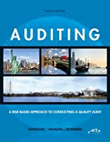 Auditing: A Risk-Based Approach to Conducting a Quality Audit, 9th Edition Front Cover
