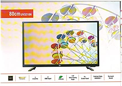 Usha Shriram UV-3210N 32 Inch A Grade Panel...