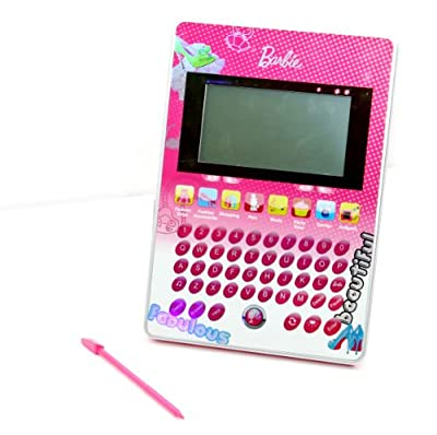 Oregon Scientific Barbie Fashion Tablet - Pink from Oregon Scientific
