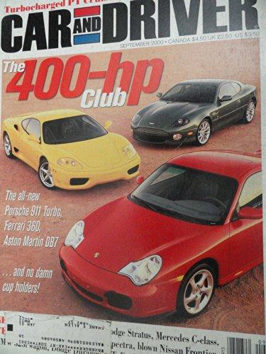 - 2001 Explorer Sport Trac / Nissan Frontier / BMW 323i Wagon / Dodge Durango Road Test