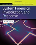 System Forensics, Investigation and Response, Chuck Easttom, 1284031055