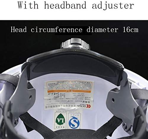 ヘッド保護 建設ヘルメットキャップスタイルのハード帽子調整可能なラチェット4 Ptサスペンションハード非換気帽子調節可能なヘルメットABSエンジニアリングヘルメ 作業安全装置 (色 : オレンジ)