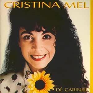 Cd.De Carinho - Cristina Mel | Amazon.com.br