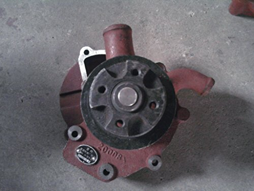 Chinese diesel engine parts water pump fit for weifang 495/D/ZD/P ZH/K4100D ZH/K4100ZD ZH/K4100P diesel engine / weifang diesel generator parts from (Pto Water Pumps)