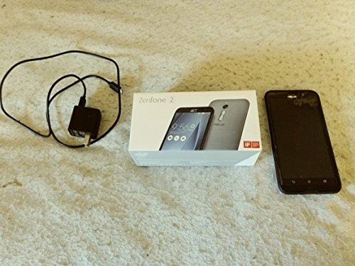 ASUS ZenFone ZE551ML Unlocked 5 5 inch