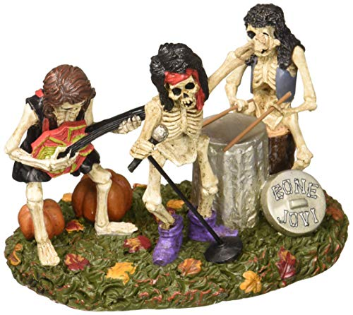 Department 56 Accessories for Villages Halloween Bone Jovi Figurine]()