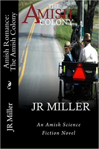Book The Amish Colony