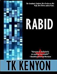 Rabid: A Novel (A Medical Crime Thriller Book 1)