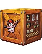 Exquisite Gaming Big Box: Crash Crate - Xbox 360, Xbox