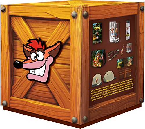 Top 10 best crash bandicoot box 2020