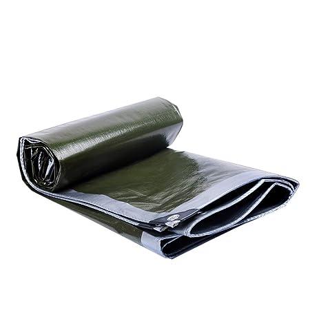 Zichen Lonas Lona resistente 100% impermeable y resistente a los ...