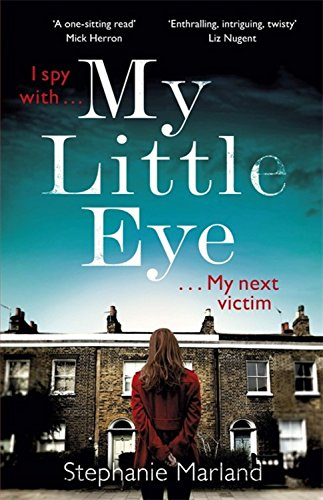 My Little Eye (Starke & Bell)