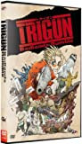 Trigun - Badlands Rumble : The Movie