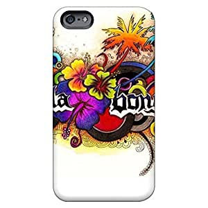 Retail Packaging phone carrying case cover Skin Cases Covers For Iphone Slim iphone 4 /4s - billabong