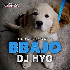 DJ Hyo-BBAJO