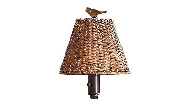 Amazon.com: Impermeable al aire última intervensión lámpara ...