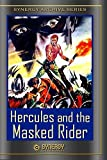 Hercules & The Masked Rider by Sergio Ciani