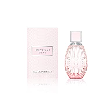 32f02b4ec1c Image Unavailable. Image not available for. Color  JIMMY CHOO L eau ...