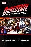 Daredevil By Ed Brubaker & Michael Lark Omnibus Volume 2 HC