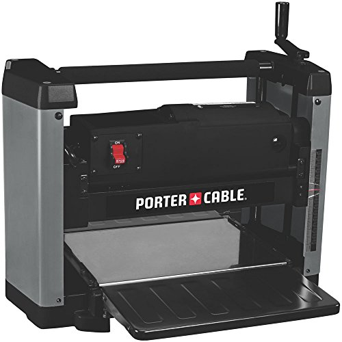 PORTER-CABLE PC305TP 12″ Thickness Planer Review