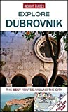 Insight Guides: Explore Dubrovnik (Insight Explore Guides)