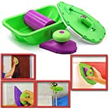 Gooday-Multi-functional-Paint-Roller-tray-Set-Painting-Brush-Point-N-Paint-Three-Roads-Tool-for-Home-Improvements-by-Gooday